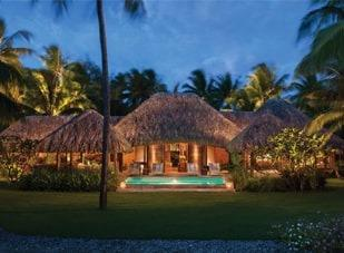 هتل four seasons bora bora